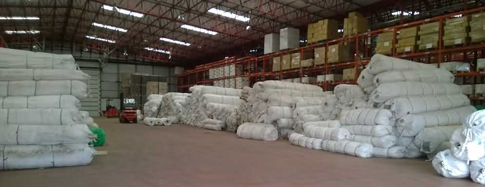 Crop Solutions Warehouse