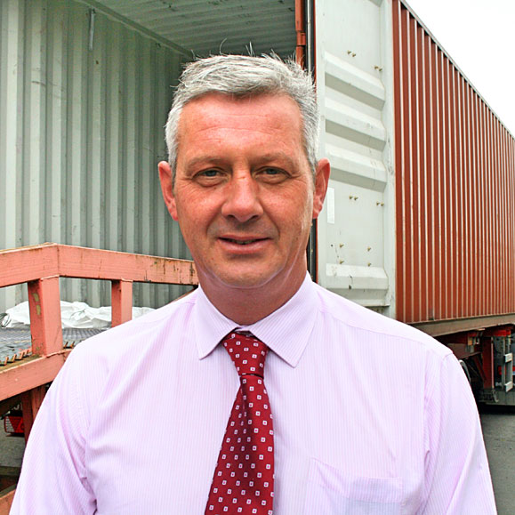Mitchell McDonald